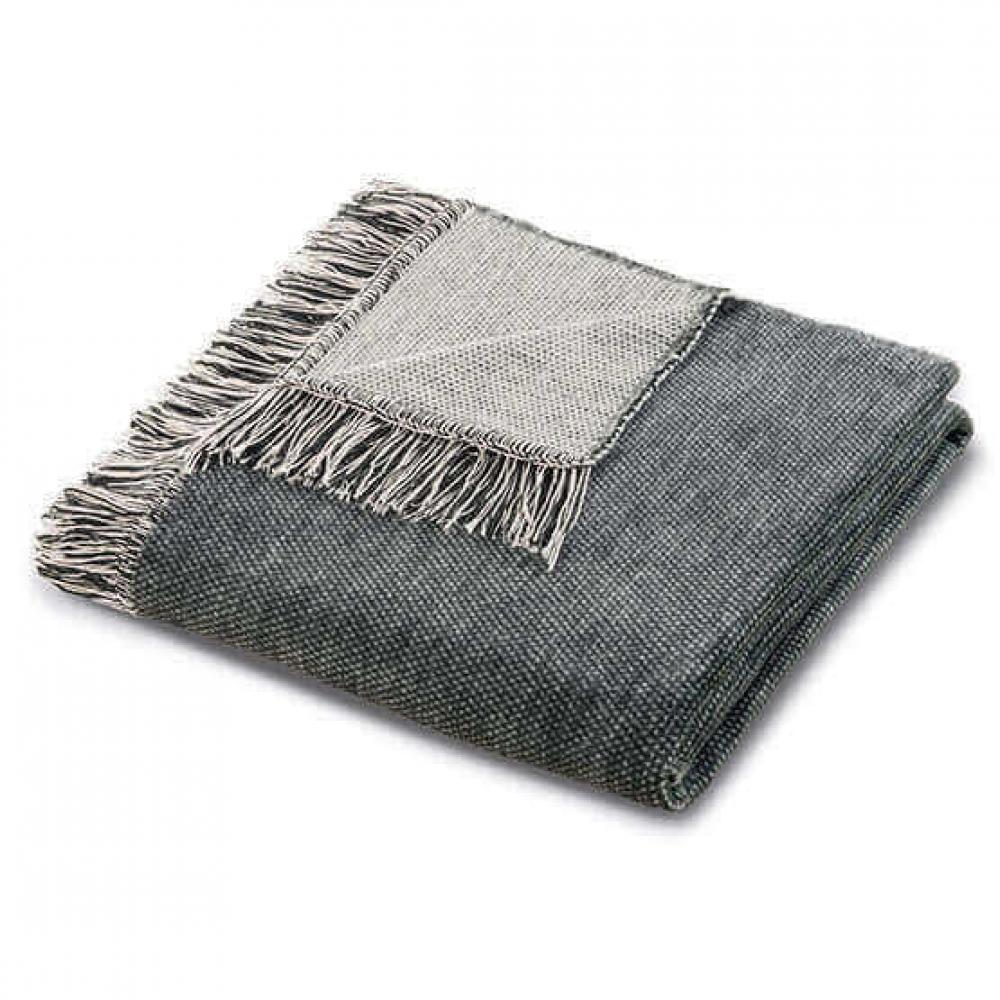 Living & Cozy blanket ✧ Gray