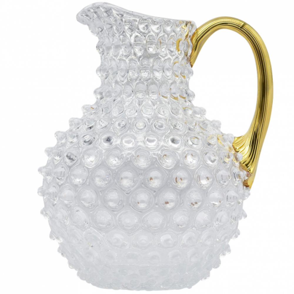 water-jug-nuppenglas-handle-gold-crystal