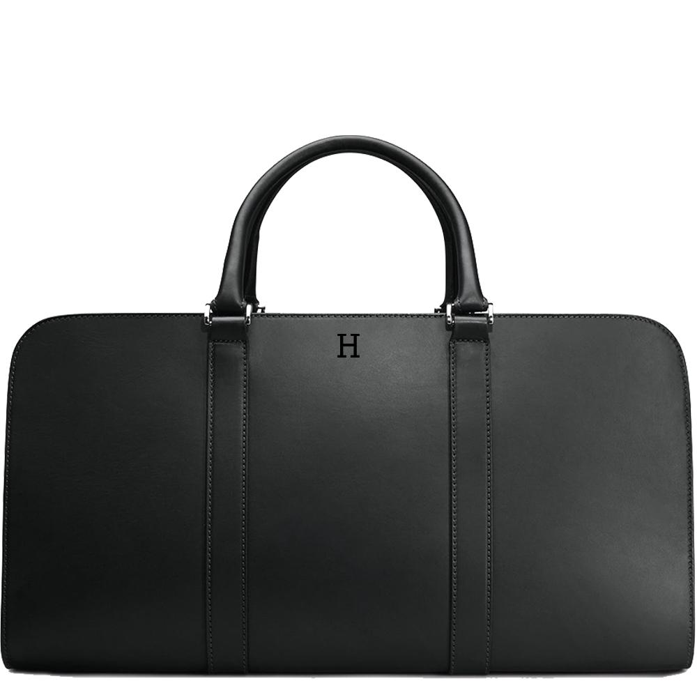 Reisetasche Nº21 Wochenende , schwarz