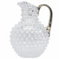 Preview: water-jug-nuppenglas-handle-gold-crystal