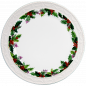 "Mobile Preview: Presentation plate ""Xmas de Luxe"" Kurland"